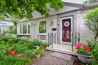 25 Winston Cr., Guelph ON