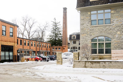 86A Cardigan St., Guelph ON