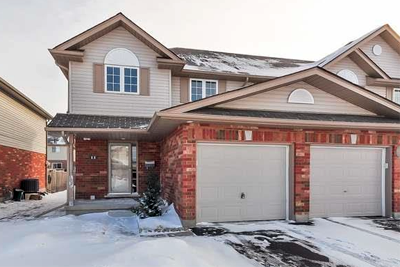 11 Ralston Dr., Guelph ON