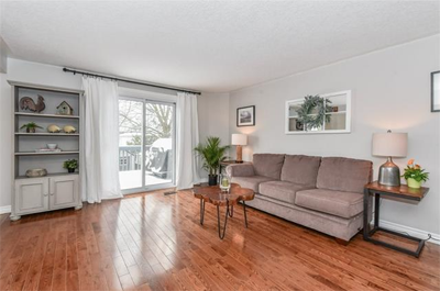37 Leacock Ave., Guelph ON