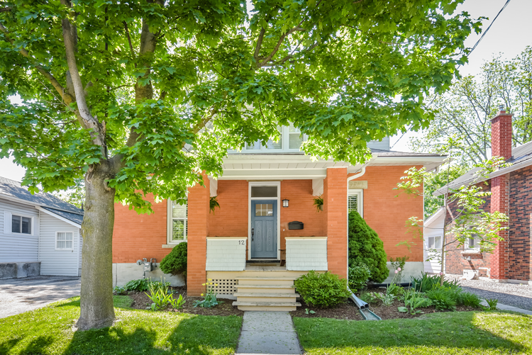 12 Powell St. W., Guelph ON