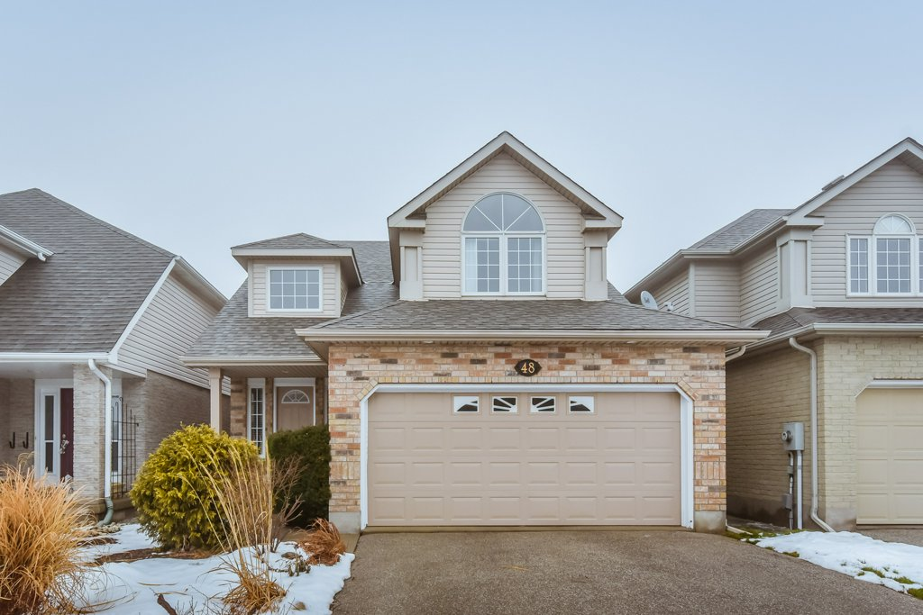 48 Camm Cr., Guelph ON