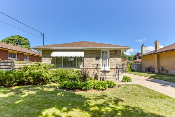 4 Montreal Road, Guelph ON