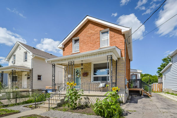 52 Morris St., Guelph ON