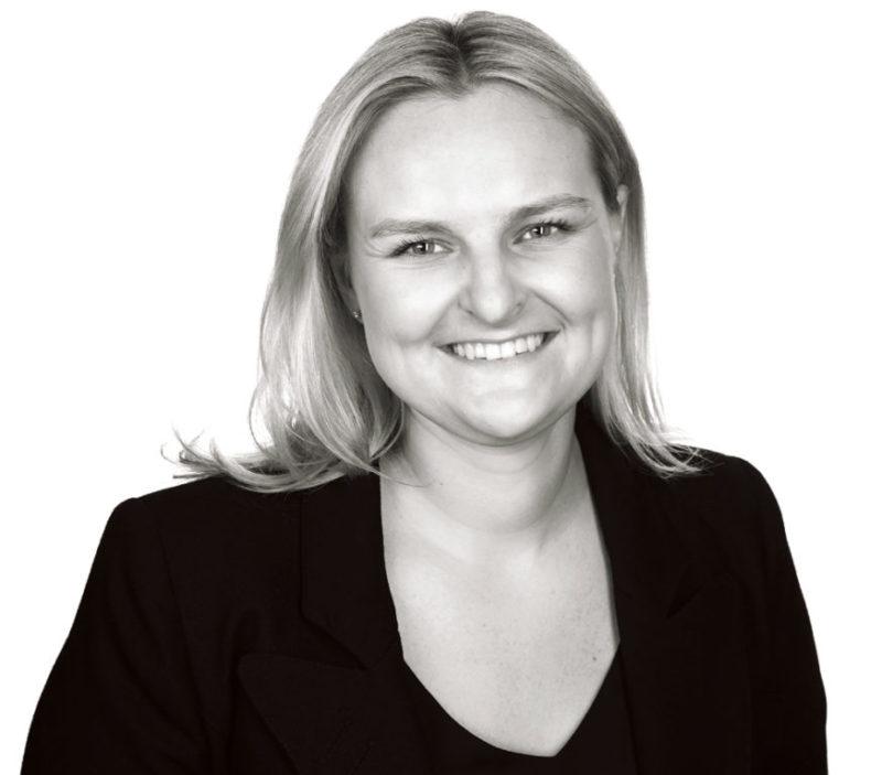 Aimée Puthon Sales Representative