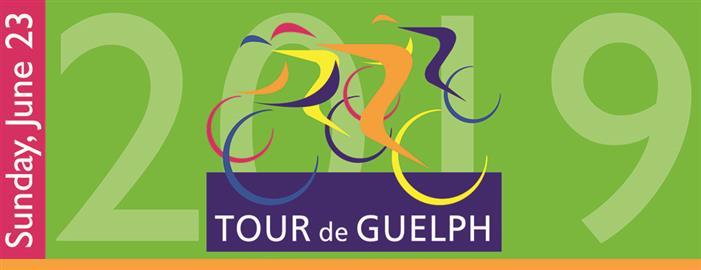 Team Aimee Puthon Tour de Guelph 2019