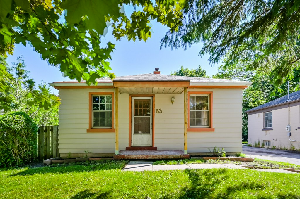 63 Winston Cr., Guelph ON
