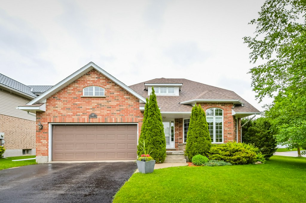 48 Frances Pl, Elora ON