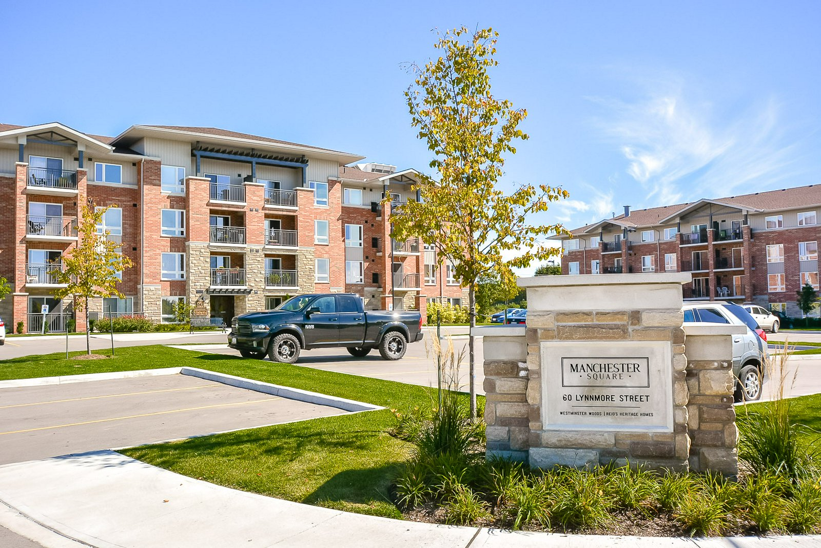 AP Real Estate 60 Lynnmore Guelph ON