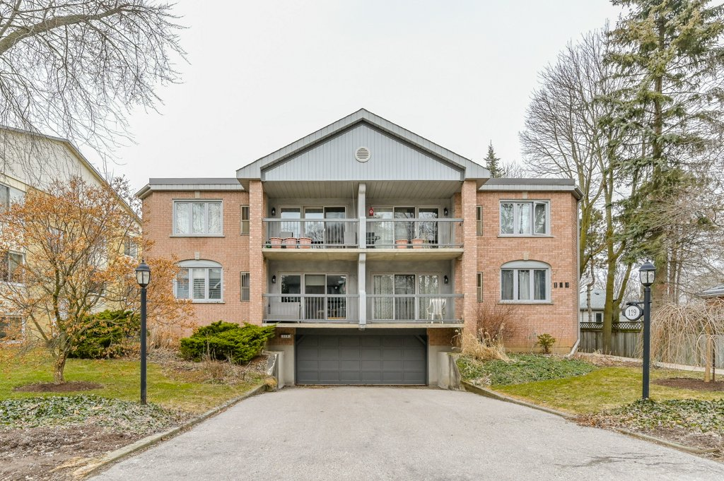 AP Real Estate 119 Water St. #103, Guelph