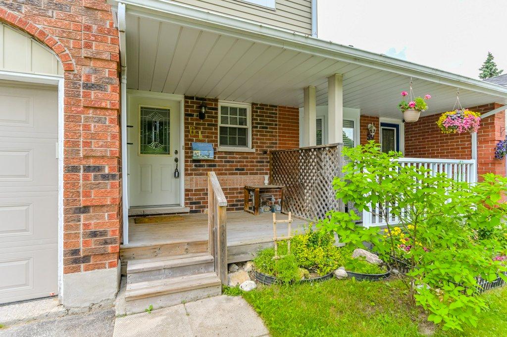 AP Real Estate 61 Grandridge Cr. Guelph