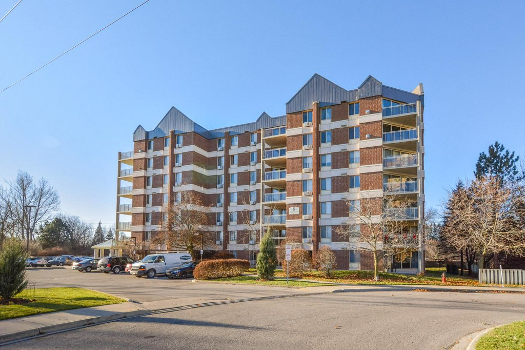 AP Real Estate 8 Christopher Crt., #102, Guelph
