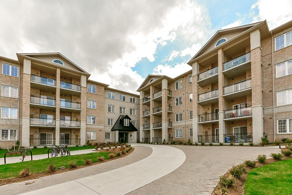 AP Real Estate 329 - 1077 Gordon St., Guelph