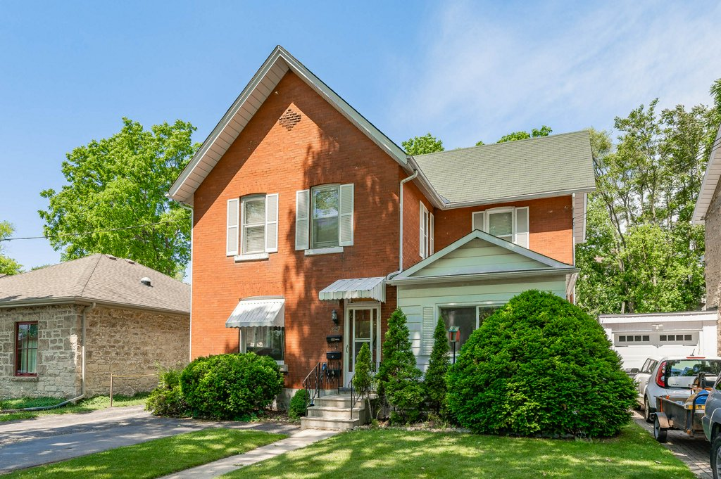227 Waterloo Ave, Guelph ON