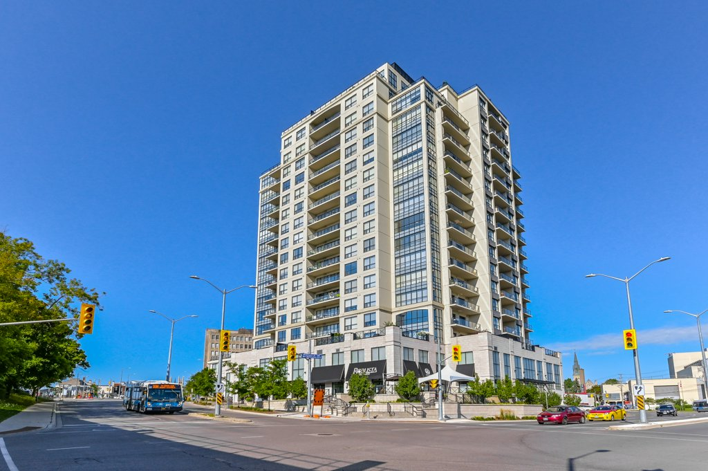 #504-160 Macdonell St. Guelph ON