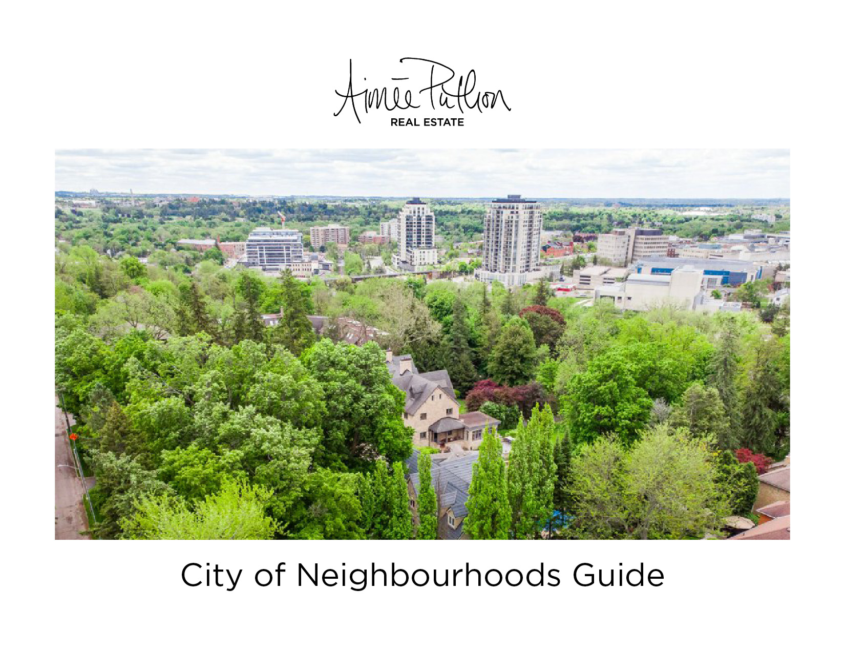 Aimee Puthon Real Estate Guides